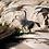 Thumbnail: Housse de Couette SULTANA Lin - La Girafe Bleue et TessituraToscana Telerie