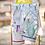 Thumbnail: Torchon CHEERS BLU Lin - Tessitura Toscana Telerie et La Girafe Bleue
