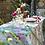 Thumbnail: Chemin de Table LA VIE EN ROSE - Tessitura Toscana Telerie