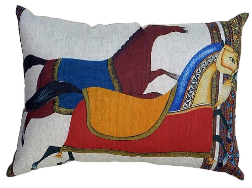 Coussin SULTANA - Tessitura Toscana Telerie