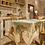 Thumbnail: Chemin de Table D.O.P. Lin - Tessitura Toscana Telerie etLa Girafe Bleue