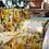Thumbnail: Coussin ETRUSCAN GARDEN Lin - Tessitura Toscana Telerie et la Girafe Bleue