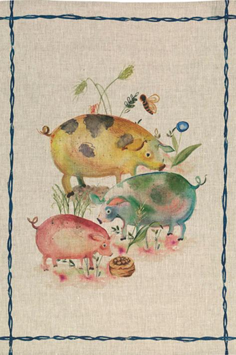 FATTORIA pig