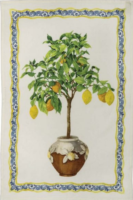 LIMONAIA Decoro