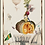 Thumbnail: Torchon FIABA Montgolfiera Lin - Tessitura Toscana Telerie et La Girafe Bleue