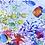 Thumbnail: Coussin carré BELIZE Lin - Tessitura Toscana Telerie et La Girafe Bleue