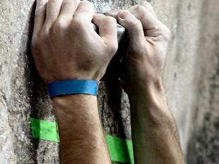 Rock Climbing Injuries: Finger Pulley Injuries