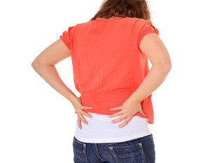 Mechanical Sacroiliac Joint Pain and Dysfunction