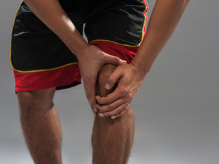 Prevention of Non-Traumatic Knee Injuries in Basketball players