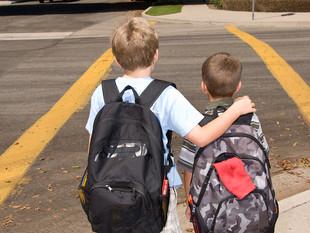 Back To School Backpack Awareness