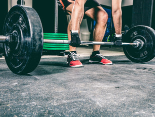 A Movement-Based Chiropractic Approach for CrossFit Athletes