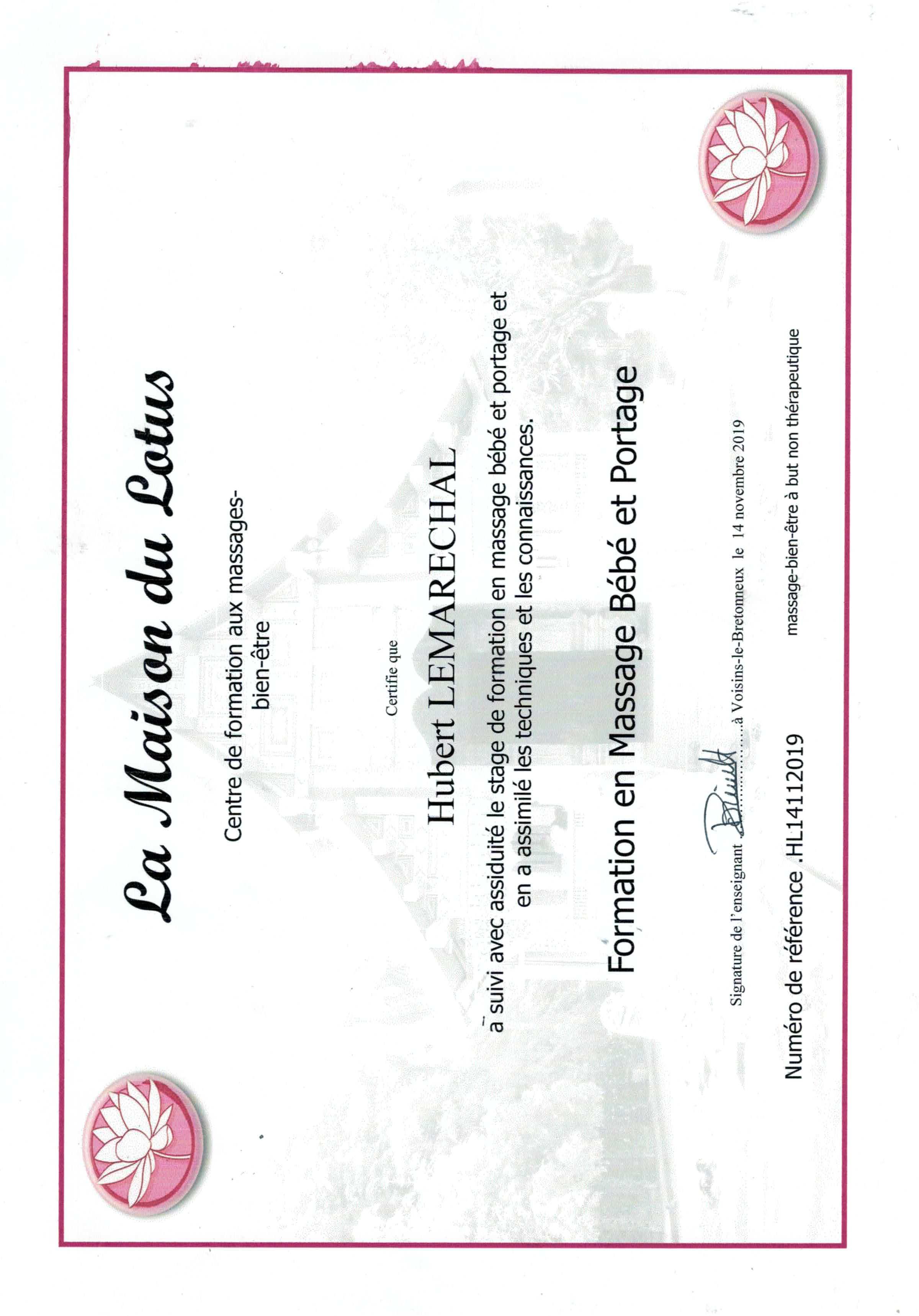 Certificat_massage_bébé_HL_Couleur