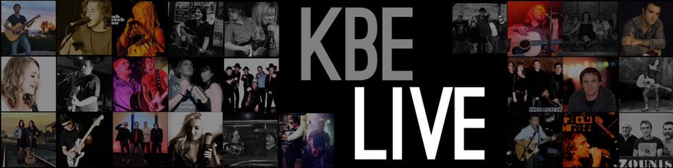 KBE LIVE