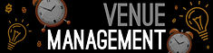 KBE Venue Management - Kye Brown Entertainment