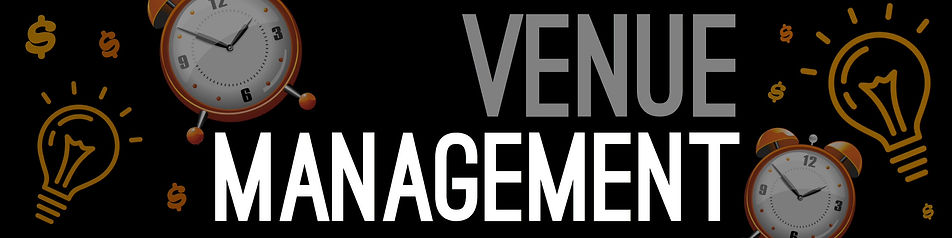 KBE Venue Management