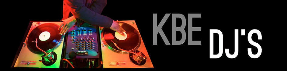 KBE DJ - Kye Brown Entertainment
