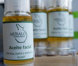 Aribalo Cosmética Aceite Facial