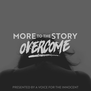 More to the Story: Overcome