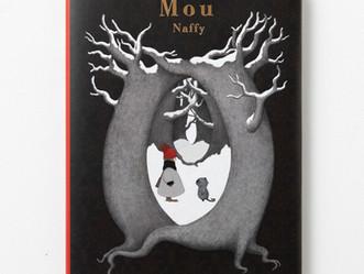 絵本『Mou』発売