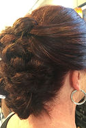 Special Occasion hair styling J. Lyn and Friends A Salon in Littleton, CO.