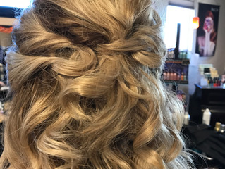 Your Most Stylish Holiday Hair Yet!