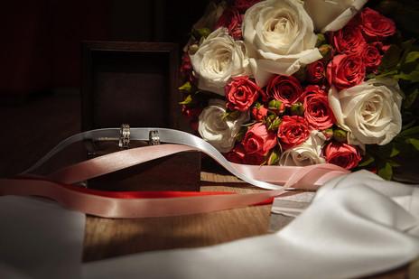 Свадьба Ивана и Полины, анонс