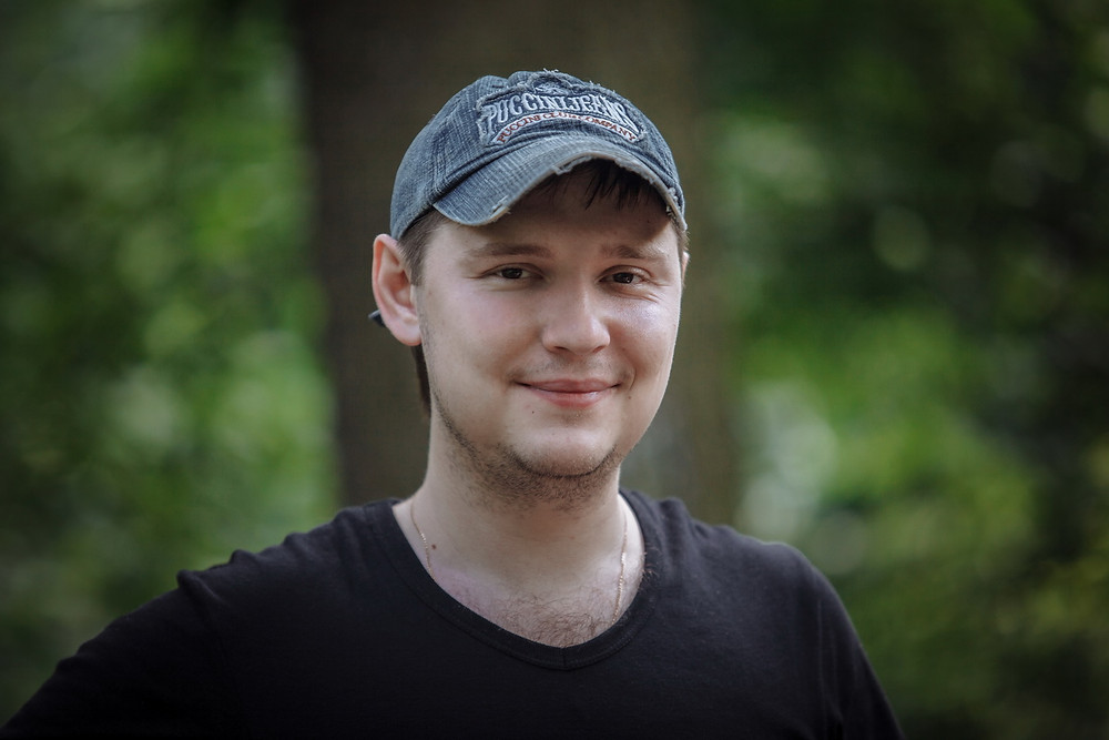Исаков Игорь