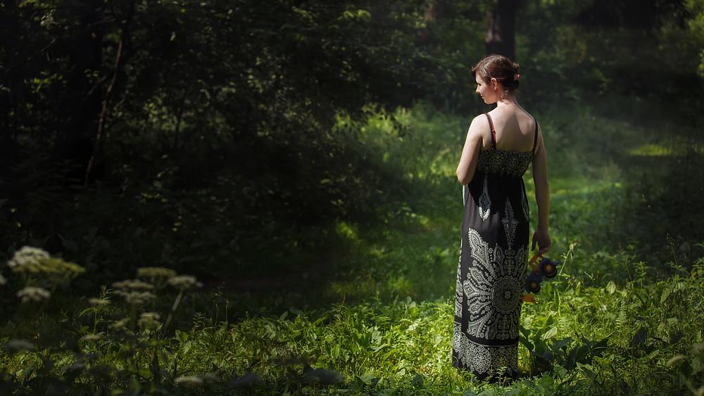 Фотограф Королёв