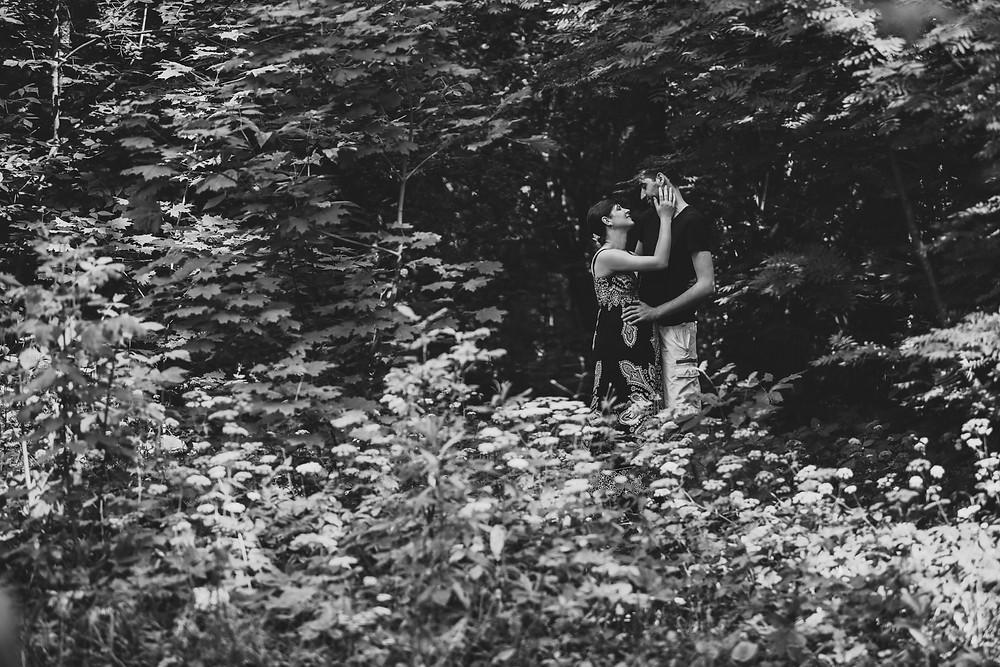 Романтичное фото