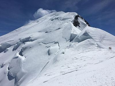 Skihochtour auf den höchsten Gipfel der Alpen mit Vorbereitung und Akklimatisation am Gran Paradiso (4061m)
