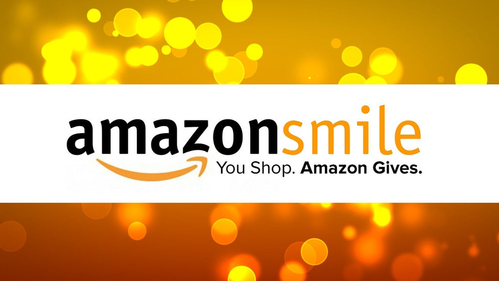 You can donate to FTEF just by shopping at Amazon! The AmazonSmile Foundation will automatically donate 0.5% of the purchase price from your eligible AmazonSmile purchases.