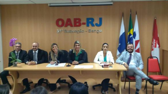 O que faz uma Subseção da OAB?