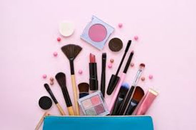Women Skin, Hair & cosmetic vendors