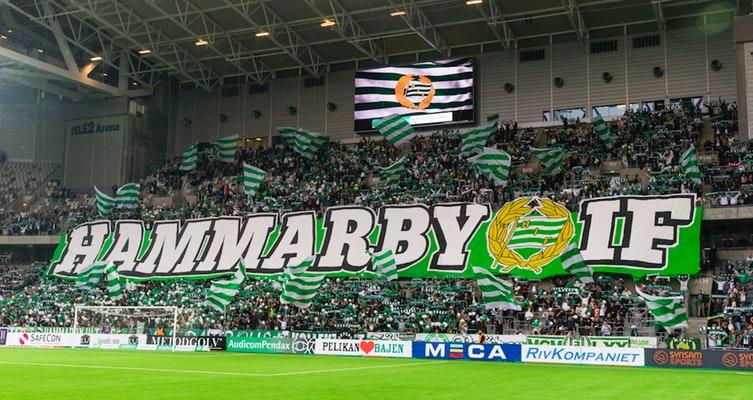 Hammarby Tickets