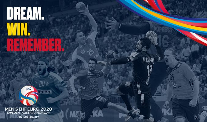 EHF EURO 2020 Tickets