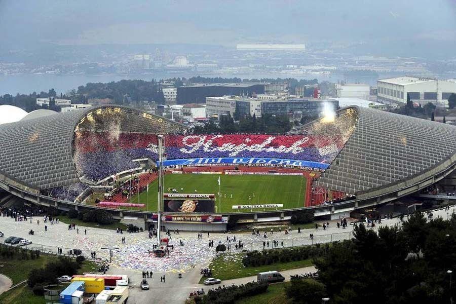 Hajduk Split Tickets