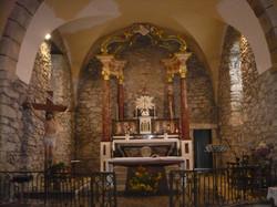 Eglise de la Souque