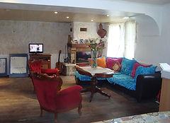 Chambres d'hôte chez Fati