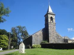 Eglise La Souque