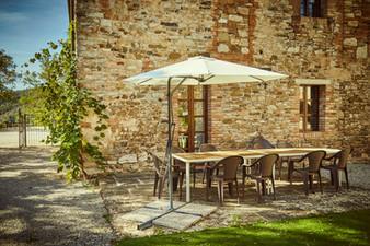 Villa Buoninsegna | Garden Apartment