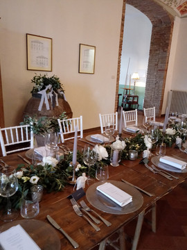 Weddings at Villa Buoninsegna Tuscany