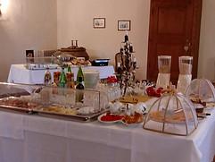 Breakfast | Villa Buoninsegna