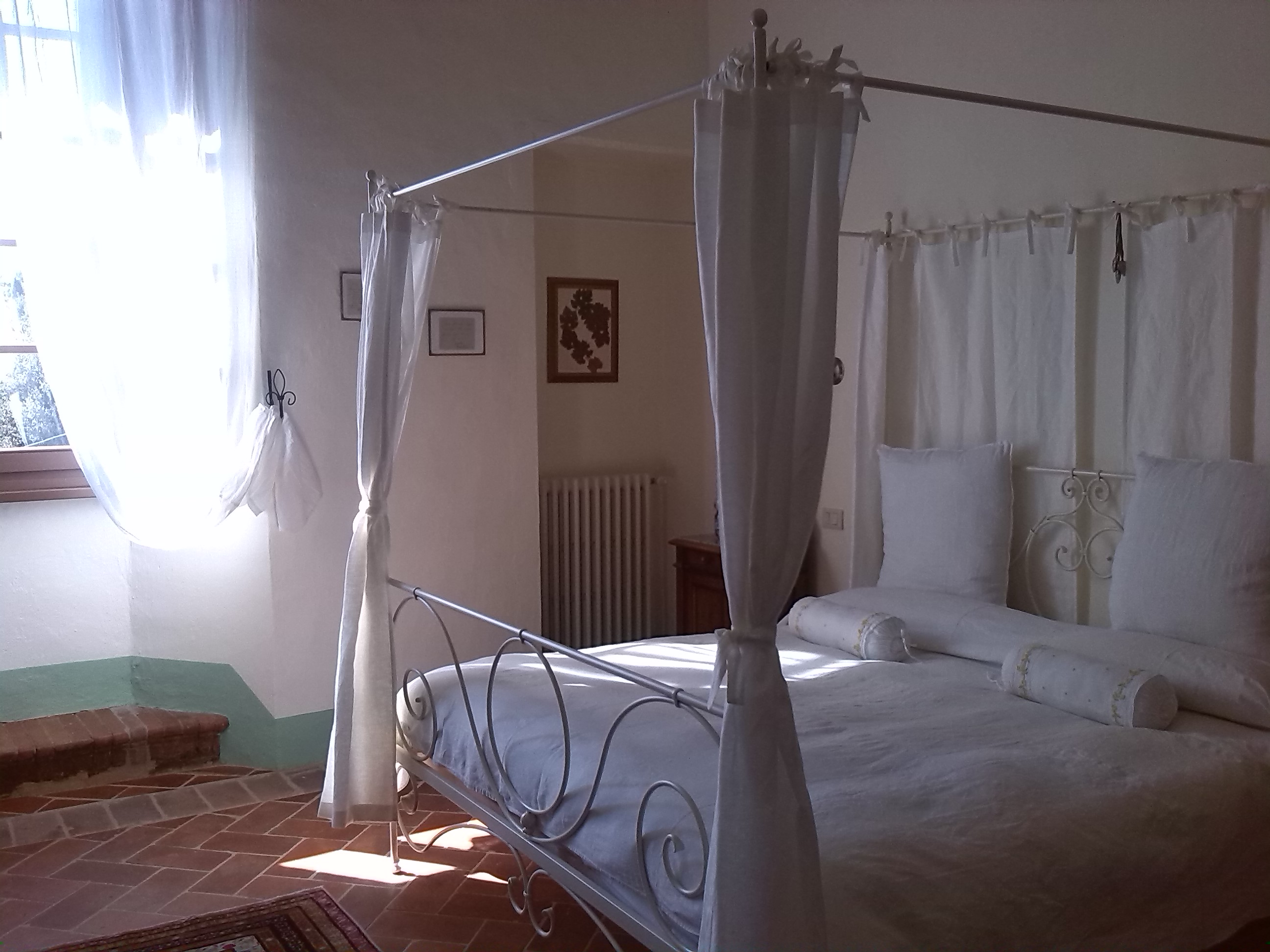 Nobildonna Elena | Tuscany B&B