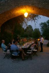 Weddings at Villa Buoninsegna Tuscany