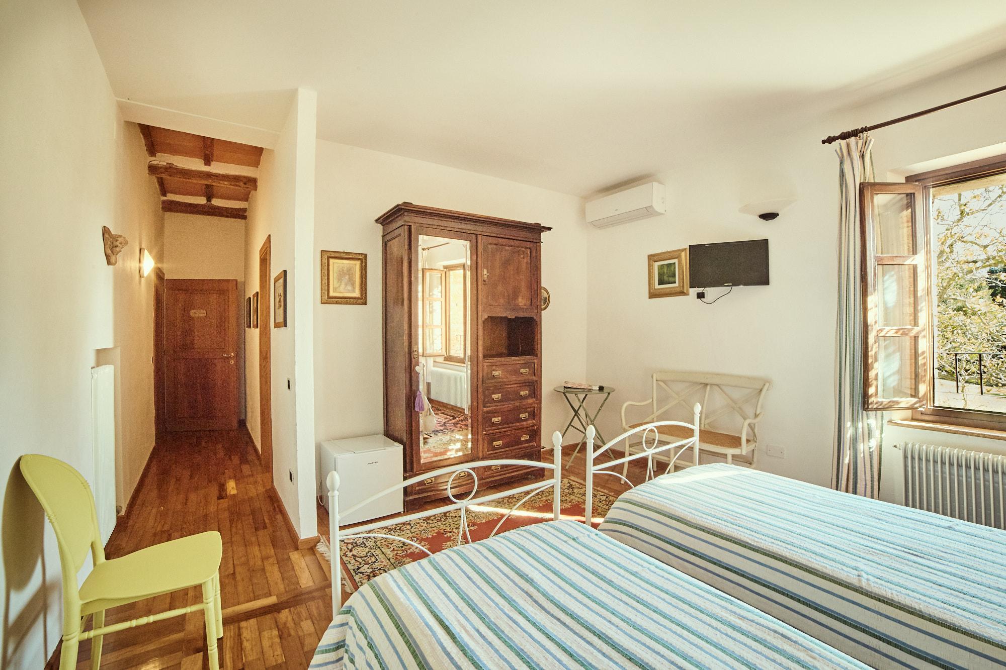 Albachiara - Tuscany B&B