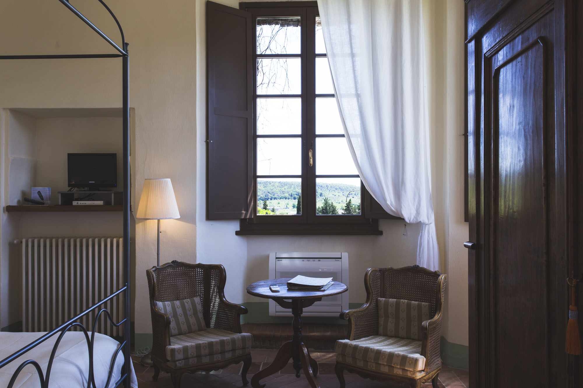 Limonaia |Tuscany B&B