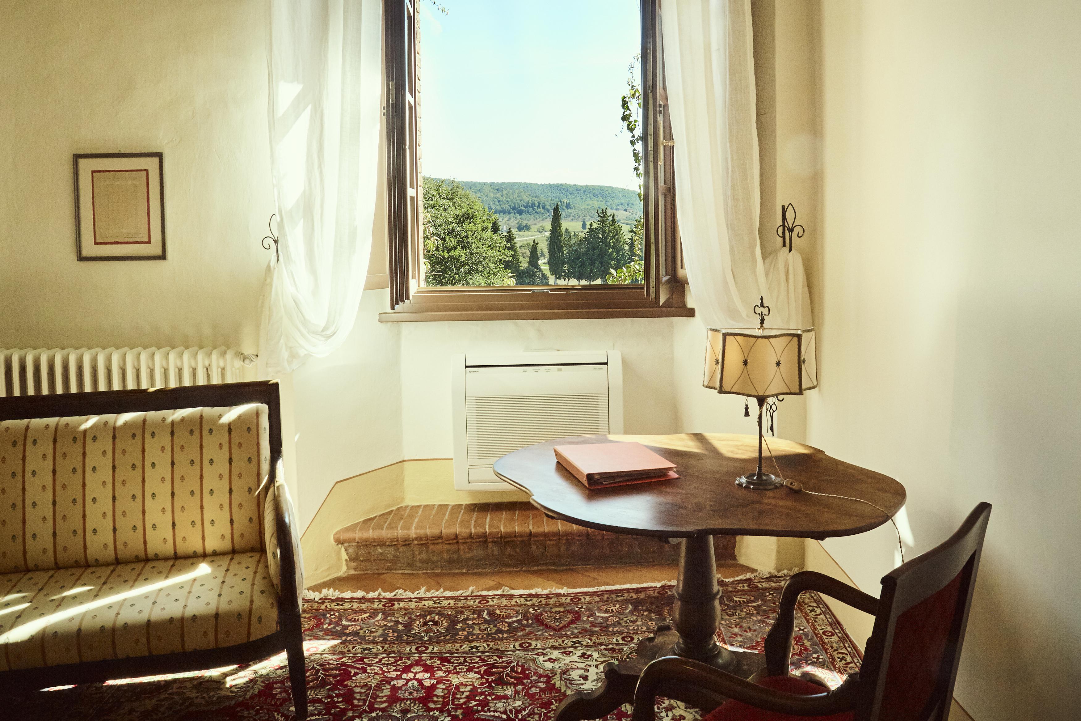 Tallurino | Tuscany B&B