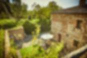 Podere Fontesole Tuscany B&B