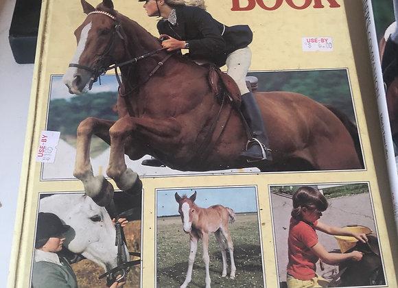 The Horse & Pony Book