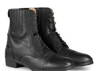 Horze Hamptons Jodhpur Boots
